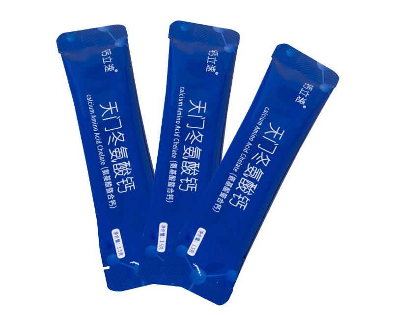 螯合钙天门冬氨酸钙|钙立速纳米螯合钙